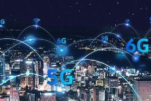 SamSung muốn thương mại hóa mạng 6G vào năm 2028