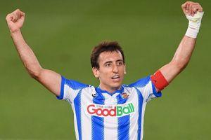 MU bắt cóc sao Sociedad, Thiago Alcantara chọn Liverpool