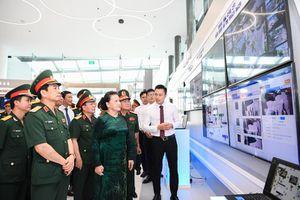 'Viettel cần giữ vững vị trí số 1 Việt Nam về viễn thông'