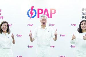 Thông điệp ẩn sau cuộc tổng tuyển cử ở Singapore