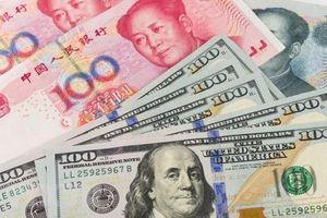 'Đồng nhân dân tệ có thể tăng đáng kể so với đồng USD'