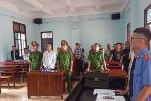Gia Lai: Phạt 12 tháng tù đối với kẻ chống người thi hành công vụ