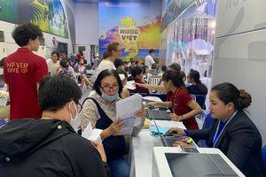 Khai mạc Ngày hội Du lịch TP Hồ Chí Minh lần thứ 16