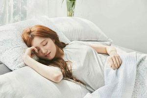 'Khung giờ vàng' của giấc ngủ giúp bạn khỏe mạnh và trẻ lâu