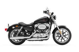 Bảng giá xe Harley-Davidson tháng 7/2020: Thấp nhất 356 triệu đồng