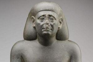 Bí mật về sự giết chóc linh hồn tượng cổ Ai Cập