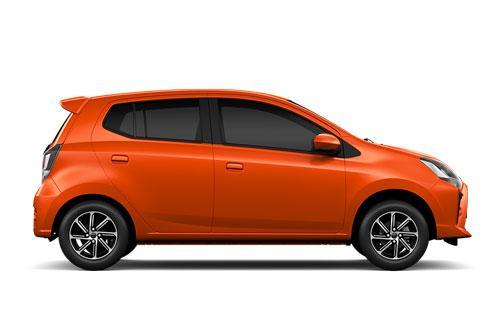 Toyota Wigo 2020 ra mắt tại Việt Nam giá từ 352 triệu, cạnh tranh với VinFast Fadil, Hyundai Grand i10
