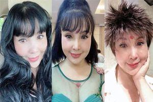 Diễn viên 'Em bé Hà Nội' - NSND Lan Hương thay đổi kiểu tóc 'xoành xoạch', sự thật phía sau là gì?