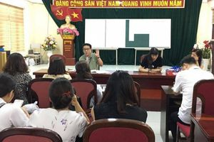 Hình ảnh ngày đầu tiên của kỳ thi vào lớp 10 tại Hà Nội