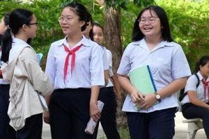 Đáp án đề thi vào lớp 10 môn Ngữ văn tỉnh Ninh Bình năm 2020