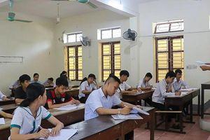 Đáp án đề thi vào lớp 10 môn Toán tỉnh Hà Tĩnh năm 2020
