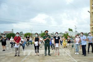 Cập nhật COVID sáng 16/7: Việt Nam đã 91 ngày không có ca lây nhiễm trong cộng đồng