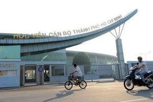 Tp. Hồ Chí Minh xử lý doanh nghiệp vi phạm hoạt động đấu thầu