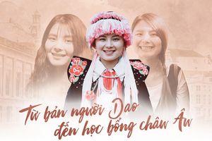 Câu chuyện truyền cảm hứng của một cô gái Dao