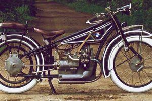 Những hãng xe máy có tuổi thọ lâu đời nhất thế giới