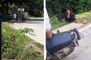 Sự thật bất ngờ thông tin cụ ông 80 tuổi tử vong do taxi bỏ dọc đường, con trai phải buộc thi thể lên xe máy đưa về nhà