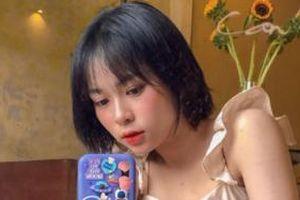 Vnet nói gì khi Lệ Trang bị đình chỉ hoạt động cùng SGO48, tố công ty 'ép' ăn đêm 1:1 với fan giá 30 triệu?