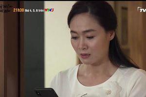 'Đừng bắt em phải quên' tập 26: Ngân sốc khi thấy ảnh giường chiếu của Linh và Luân