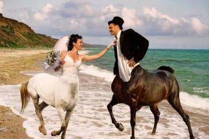 Những bức ảnh cưới xấu đến phát hờn khiến cô dâu chú rể nhìn xong là muốn hủy luôn đám cưới