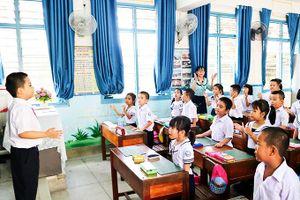 Nha Trang: Các trường tiểu học tuyển sinh từ ngày 27-7