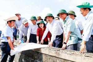 Trợ lực cho nông nghiệp Khánh Hòa