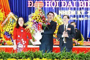 Đại hội Đảng bộ thành phố Cam Ranh lần thứ XII