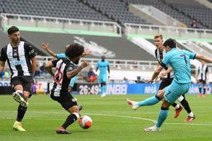 Kết quả Newcastle 1-3 Tottenham: Son và Kane cùng nổ súng, Tottenham vẫn mơ dự cúp châu Âu