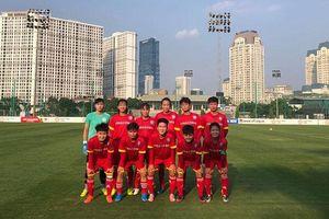 Đội nữ Than Khoáng sản Việt Nam giành chiến thắng đầu tiên ở Cúp Quốc gia