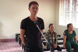 Vi phạm nồng độ cồn gây TNGT, lĩnh 36 tháng tù giam