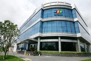 Macquarie Bank vừa chi khoảng 110 tỷ mua cổ phiếu FPT từ 2 quỹ ngoại