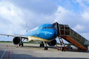 Đầu tháng 8 có thể mở lại chuyến bay quốc tế thường lệ đầu tiên