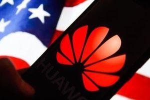 Trung Quốc tố Mỹ 'chơi xấu' với Huawei