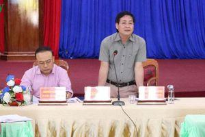 Tỉnh Gia Lai chỉ đạo thanh tra trách nhiệm Chủ tịch huyện Chư Sê