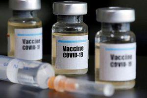 Nga bác cáo buộc đánh cắp dữ liệu vaccine Covid-19 của phương Tây