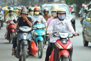 Kiểm soát khí thải theo lộ trình phù hợp