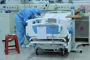 Việt Nam đã điều trị khỏi cho 356 ca mắc Covid-19