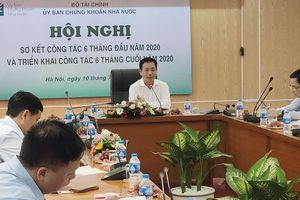 Covid-19 tác động ngược lên thị trường chứng khoán Việt Nam