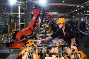 GDP quý II của Trung Quốc tăng trưởng 3,2%