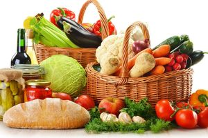 7/10 người sử dụng mạng xã hội để tìm kiếm các thông tin liên quan đến dinh dưỡng