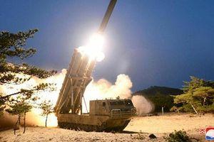 'Dè chừng' loạt tên lửa mới của Triều Tiên, Mỹ kêu gọi sự chú ý toàn cầu