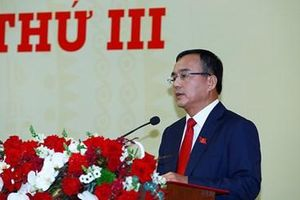 Đảng bộ Tập đoàn Điện lực Việt Nam lãnh đạo thực hiện nhiệm vụ trọng tâm với 8 nội dung