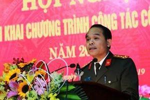 Giám đốc Công an Thừa Thiên - Huế được bầu làm Phó Bí thư Tỉnh ủy