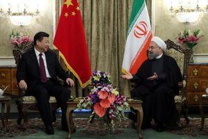 Trung Quốc-Iran: Ba điều đáng ngẫm từ một thỏa thuận
