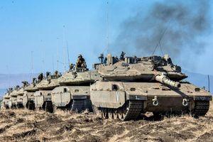Israel - tiến thoái lưỡng nan trước nguy cơ Trung Đông 'bùng cháy'