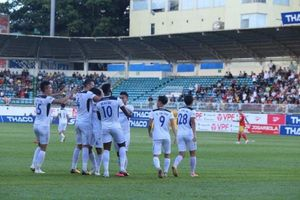 Video bàn thắng HAGL 3-1 Quảng Nam