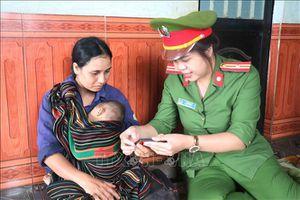 Hiệu quả của mô hình 'Kết nối Zalo an ninh - Bình yên cho mỗi gia đình' ở Đắk Lắk