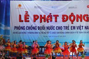 Đắk Lắk: Phát động chiến dịch phòng, chống đuối nước ở trẻ em