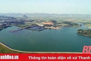 Điều chỉnh quy hoạch chung đô thị Hà Long, huyện Hà Trung đến năm 2040