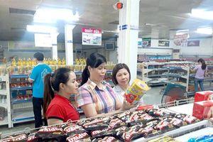 Tiện ích siêu thị mini phục vụ công nhân