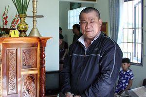 Đà Lạt : Bắt đối tượng giả danh tu sĩ Phật giáo lừa đảo